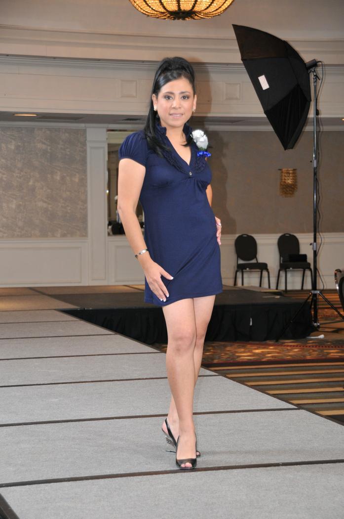 Janett Gonzales